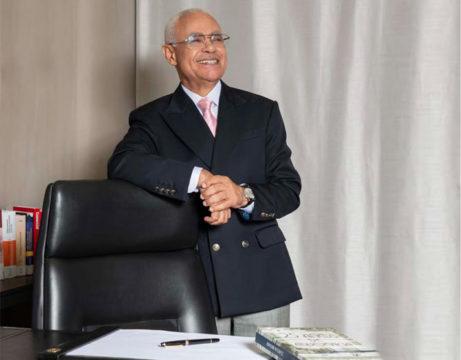 Dr. José Anchieta da Silva